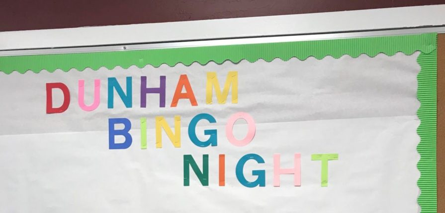 Bingo Night Header Image